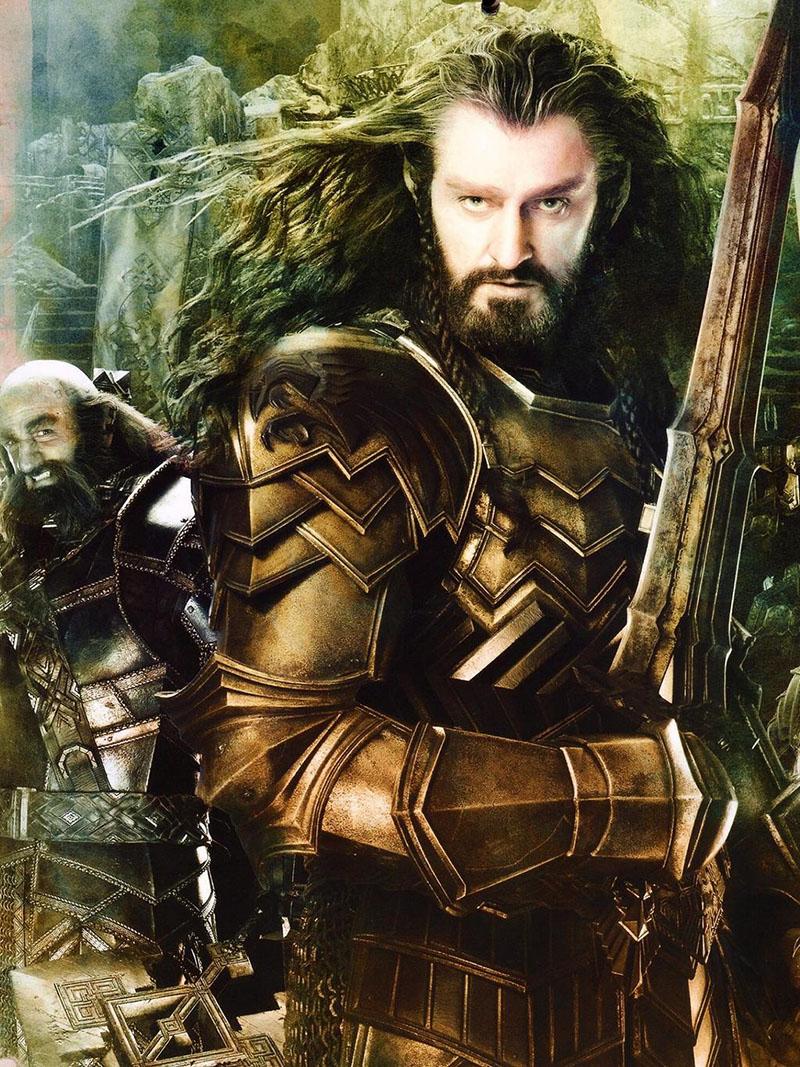 Thorin Eichenschild